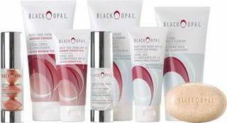 Black Opal Fade Cream