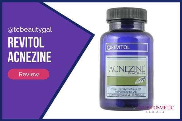 Revitol Acnezine: Detailed Review & Ingredient Information